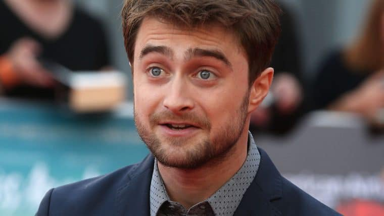 Daniel Radcliffe gostaria de interpretar David Bowie nos cinemas