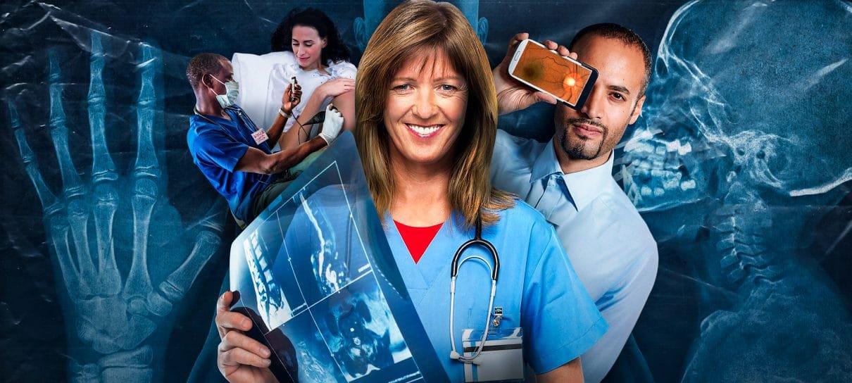 Saúde Tech