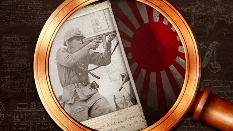 A história de Okinawa e sua batalha!