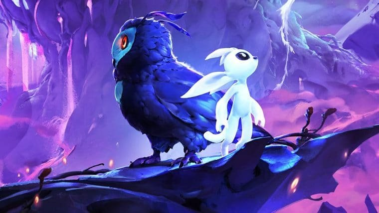 Ori and the Will of the Wisps | Review