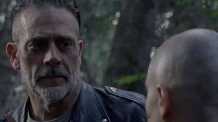 The Walking Dead | Negan é o destaque da prévia do próximo episódio