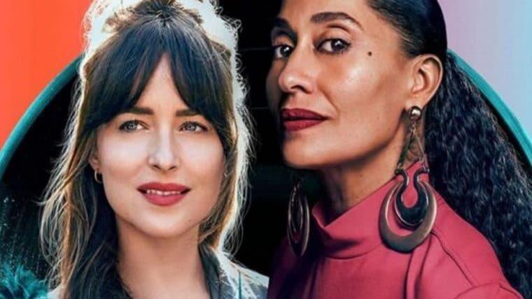 A Batida Perfeita | Dakota Johnson e Tracee Ellis Ross se aliam em trailer