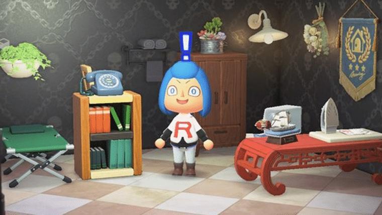 Animal Crossing   Os melhores e mais inusitados cosplays dentro do jogo