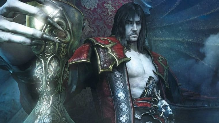 Batman e Castlevania são destaques da Games With Gold de março