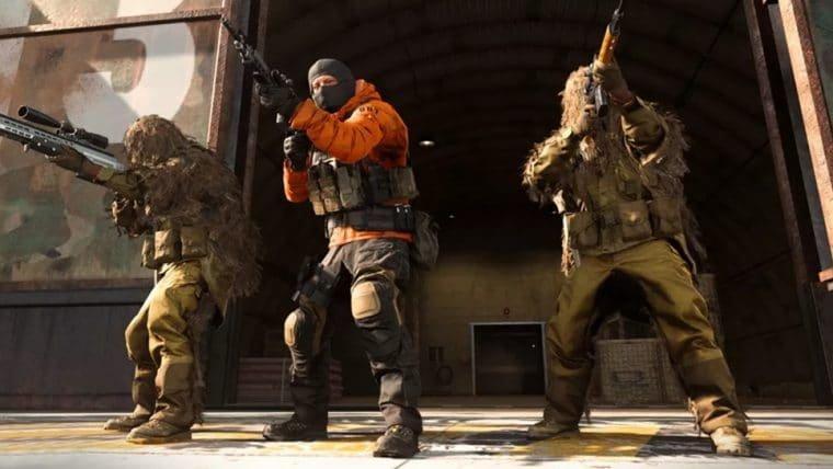 Battle Royale de Call of Duty terá suporte para 200 jogadores em breve