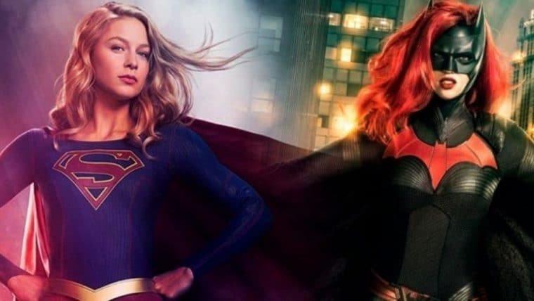 Batwoman e Supergirl tem gravações interrompidas por causa do coronavírus