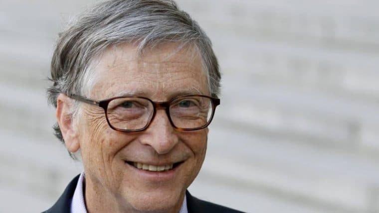Bill Gates deixa a diretoria da Microsoft para se dedicar à filantropia