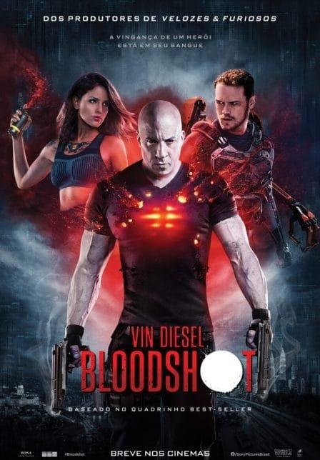 Bloodshot | Crítica