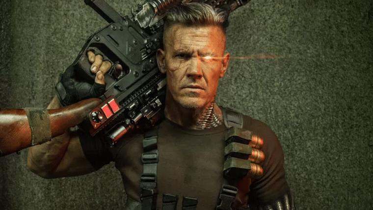 Criador de Deadpool afirma que Josh Brolin quer continuar sendo Cable no MCU
