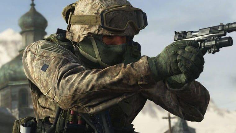 Call of Duty: Warzone | Battle Royale gratuito ultrapassa 30 milhões de jogadores
