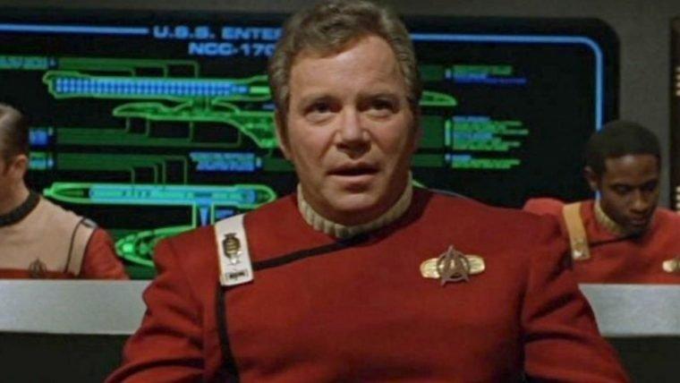 Star Trek | William Shatner revela que não voltará ao personagem de Capitão Kirk