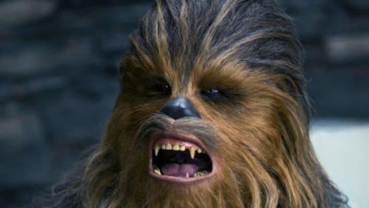 Star Wars: A Ascensão Skywalker | Encontro de Chewbacca e Kylo Ren é revelado em livro