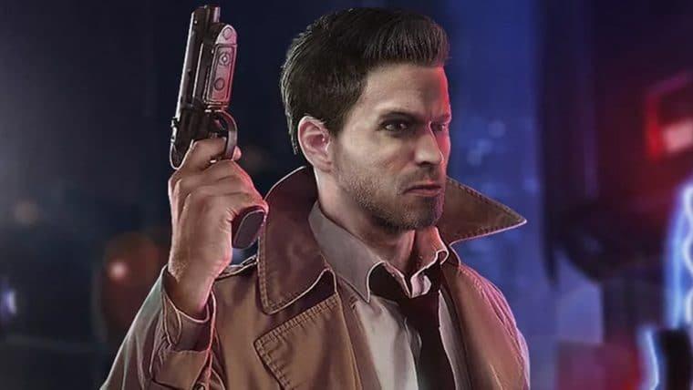 Clássico jogo de Blade Runner será remasterizado para consoles e PC