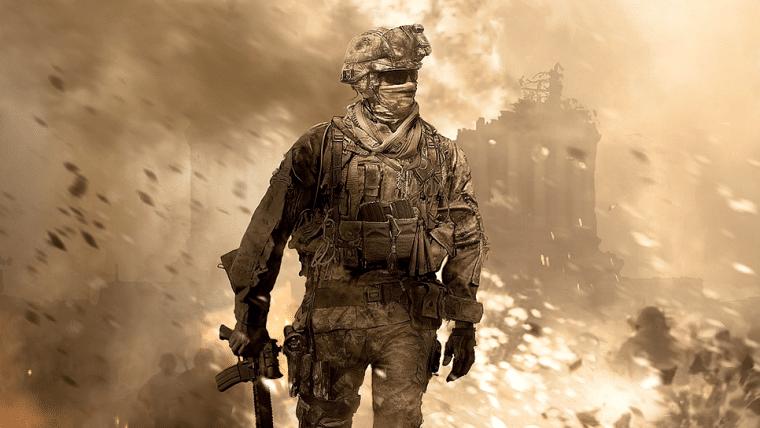 Call of Duty: Modern Warfare 2 aparece em lista de classificação indicativa