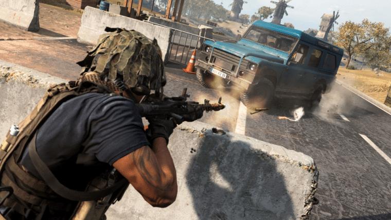 Call of Duty: Warzone implementa modo solo