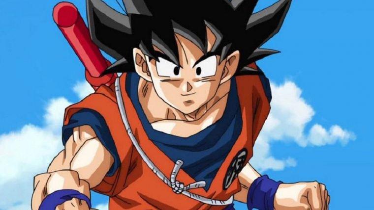 Dragon Ball | Akira Toriyama desenha Goku em vídeo