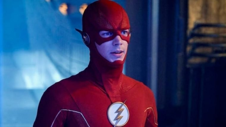 CW reprisará episódios de The Flash e Legends of Tomorrow nos EUA