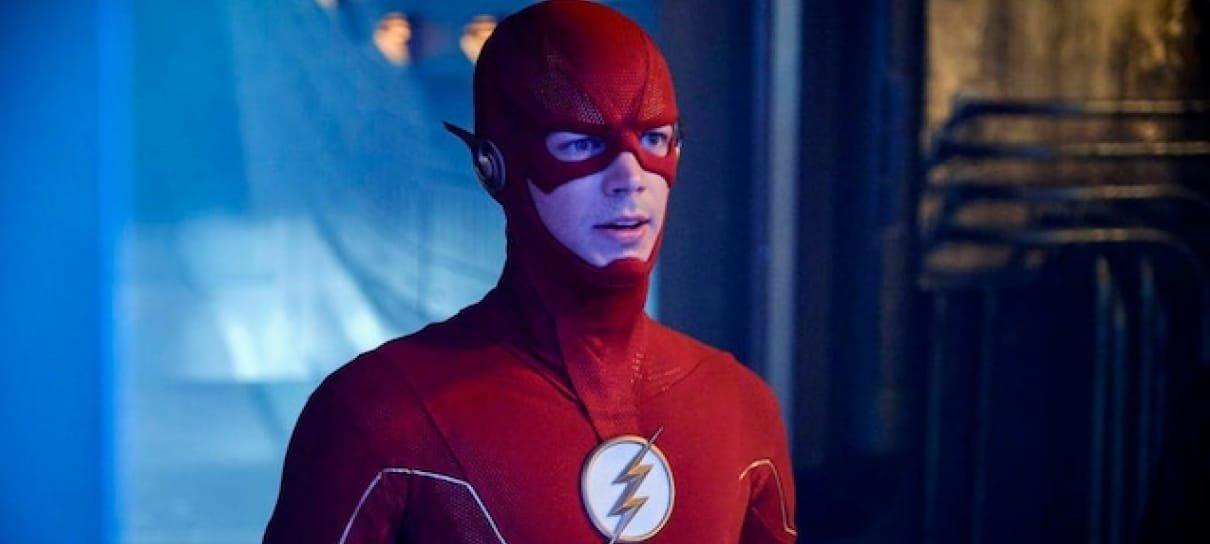CW reprisará episódios de The Flash e Legends of Tomorrow nos EUA