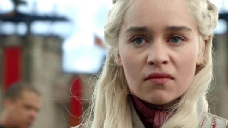 Game of Thrones | Emilia Clarke também não ficou feliz com o desfecho de Daenerys