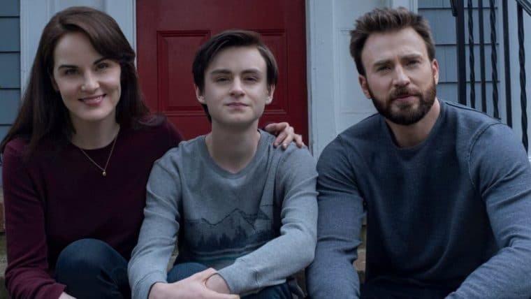 Defending Jacob   Série estrelada por Chris Evans ganha trailer tenso