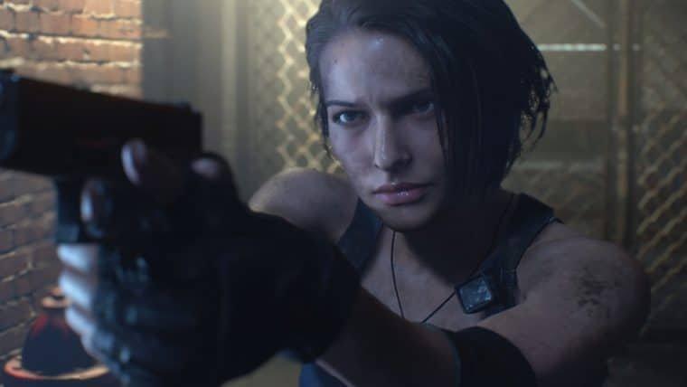 Demo gratuita de Resident Evil 3 chega na próxima quinta-feira (19)