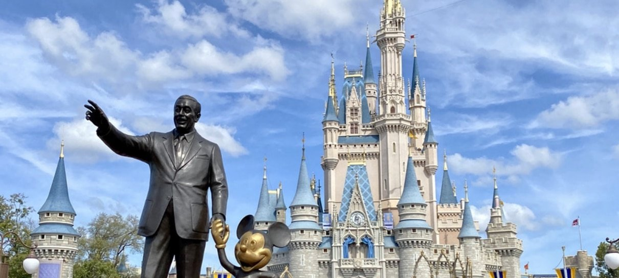 Disney fecha todos os parques e suspende cruzeiros por causa do coronavírus