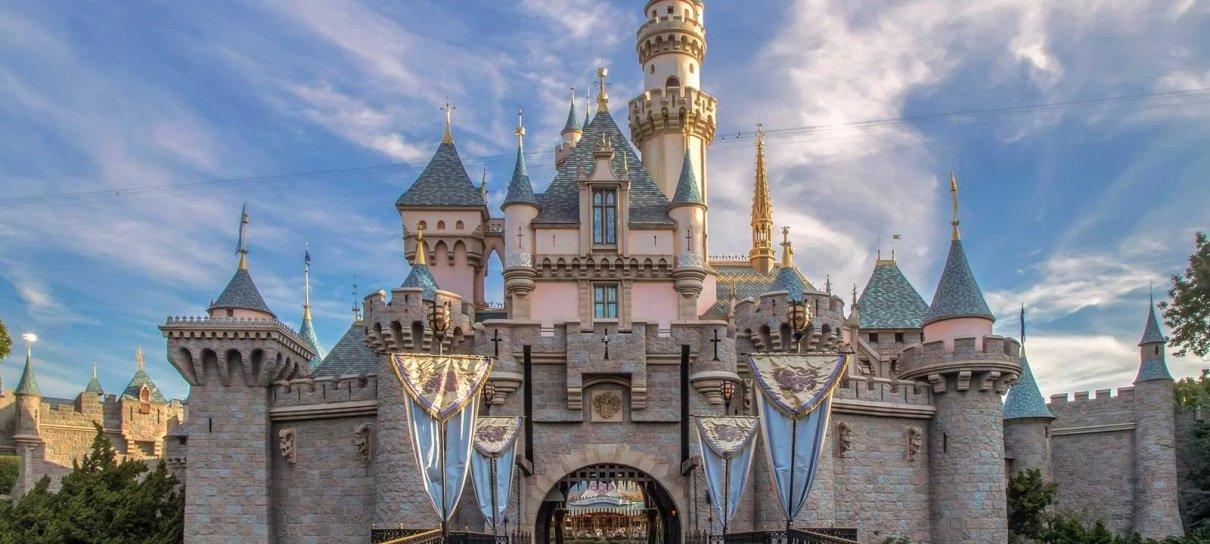 Disneyland fechará temporariamente devido à pandemia de coronavírus