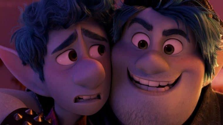 Dois Irmãos: Uma Jornada Fantástica estreia no topo da bilheteria dos EUA