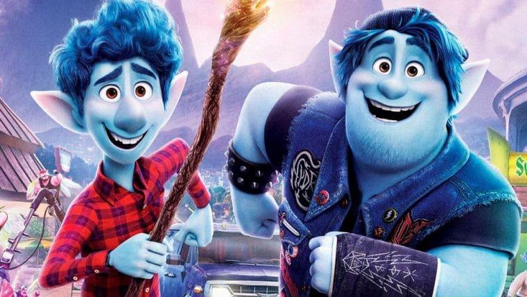 Dois Irmãos: Uma Jornada Fantástica e nossa visita à Pixar!