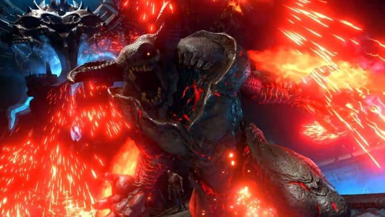 Doom Eternal ganha trailer de lançamento com dublagem em português; assista