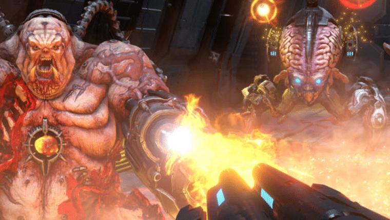 Doom Eternal | Requisitos mínimos e recomendados para a versão de PC são divulgados
