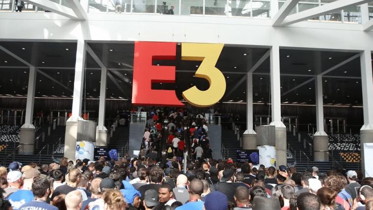 E3 2020 pode ser cancelada por causa do coronavírus