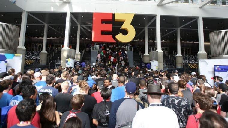 E3 2020 ainda vai acontecer, apesar de temores relacionados ao coronavírus