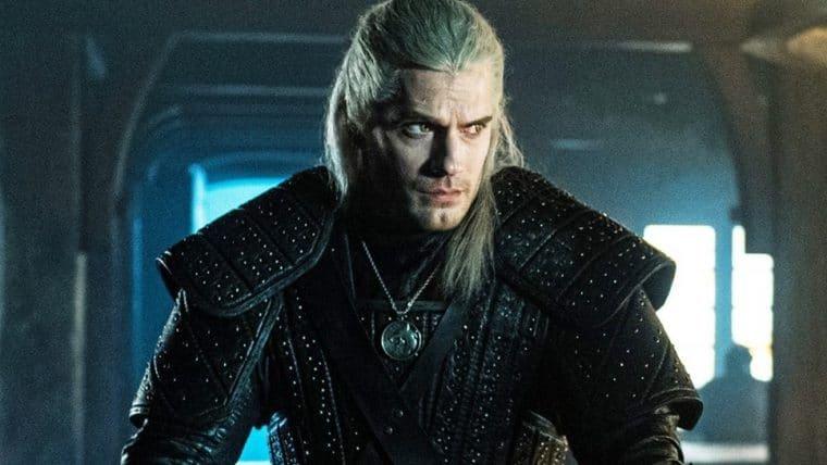Filmagens da 2ª temporada de The Witcher foram interrompidas por causa do coronavírus