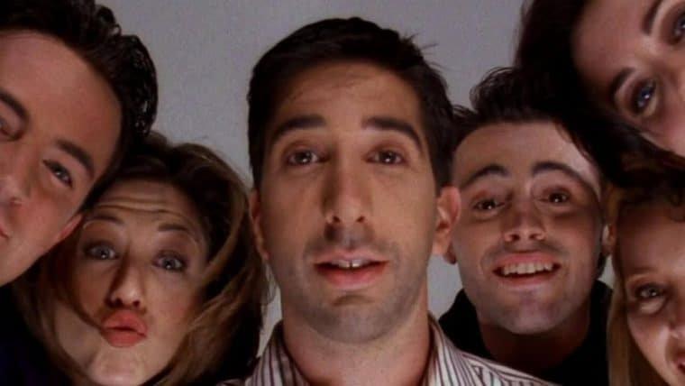 Friends | Gravação de episódio especial é adiada por causa do coronavírus, diz site