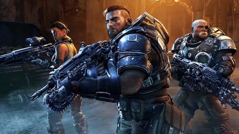 Gears Tactics traduz ação da franquia em um jogo de estratégia com ótimo potencial