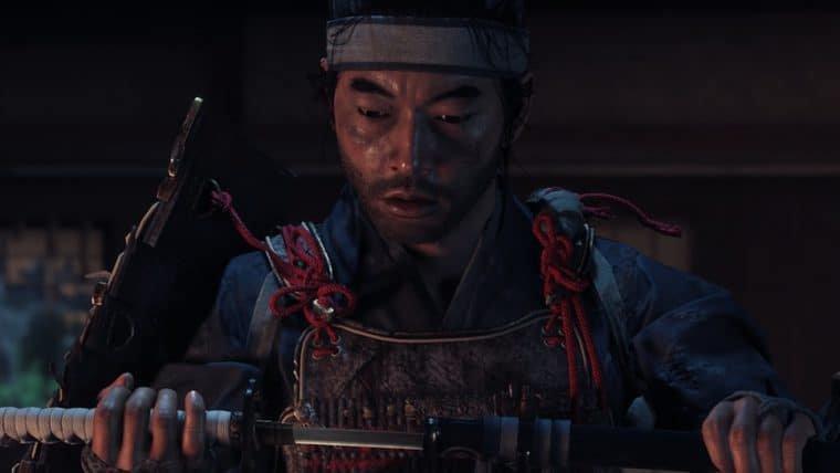 Ghost of Tsushima | Novo trailer anuncia data de lançamento para junho