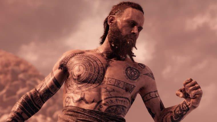 God of War | Jogador descobre easter egg inusitado em cena de batalha contra Baldur