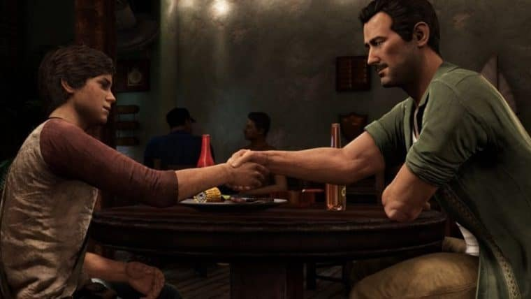 Gravações do filme de Uncharted começam neste mês, confirma PlayStation