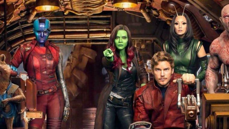 Thor: Love and Thunder deve ter participação dos Guardiões da Galáxia, diz Vin Diesel