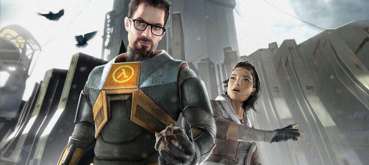 Half-Life | Designer da Valve explica o que deu errado com o Episódio 3