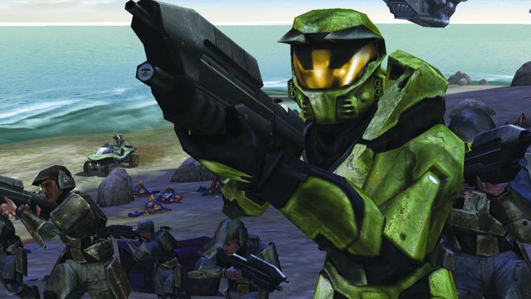 Halo: Combat Evolved foi lançado de surpresa no PC