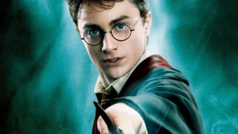 Harry Potter | Daniel Radcliffe diz que não retornará ao personagem