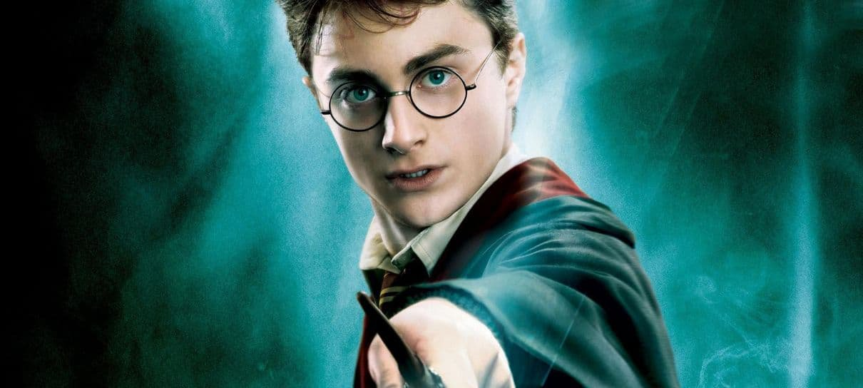 Harry Potter   Daniel Radcliffe diz que não retornará ao personagem