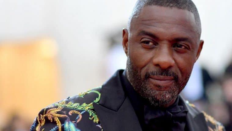 Idris Elba dá novas atualizações sobre seu diagnóstico de coronavírus