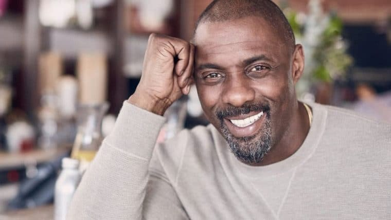 Idris Elba se isola após ser diagnosticado com coronavírus