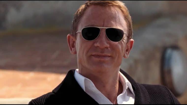 Romance entre James Bond e John Wick? Vídeo mostra como seria