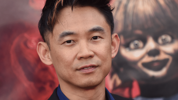 James Wan, de Aquaman e Sobrenatural, vai produzir filme de monstros para a Universal