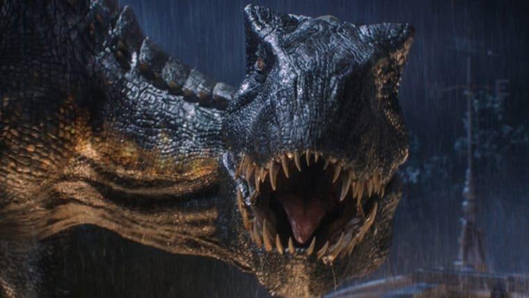 Gravações de Jurassic World: Dominion são interrompidas por preocupação com o coronavírus
