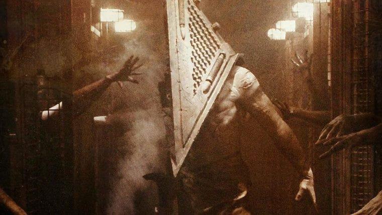 Konami desmente rumores sobre novo Silent Hill